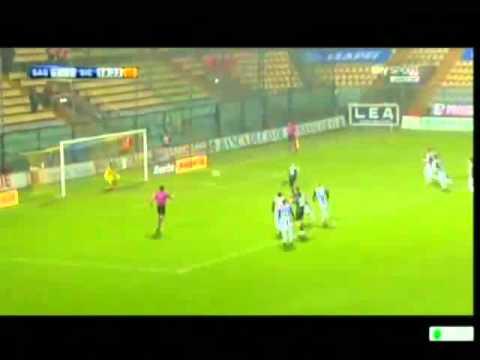 Sassuolo Siena 4-3  2010-2011