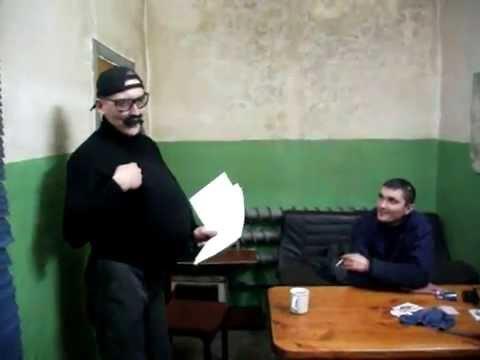 мини фильм про ЧПУ (прикол)
