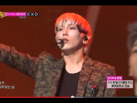 [HOT] B.A.P - Bad man, 비에이피 - 배드맨, Music core 20130824
