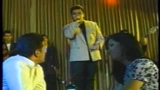 VIDEO - POPULAR - LLORA SU DOLOR - LUISITO MUÑOZ - FLV