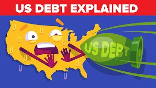 United States Debt Limit - Explained