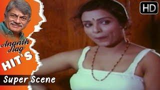 Doddanna Comedy Scenes with Anantha nag | Challenge Gopalkrishna Movie | Kannada Comedy Scenes