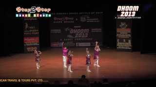 HUM NA TODE | BESHARAM | Dance Performance By Step2Step Dance Studio