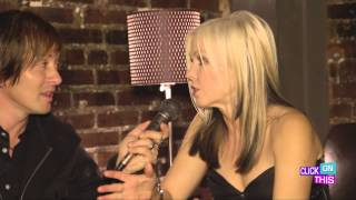 Berlin Interview (2012) Terri Nunn, Chris Olivas, and Calton Bost