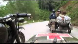 Anh em Sidecar Saigon 1