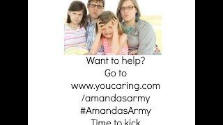 Amanda's Army