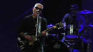 Everlast - Live @ Moscow 05.09.2018