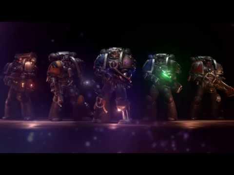 Warhammer 40,000: Deathwatch - Enhanced Edition [PC Trailer] thumbnail