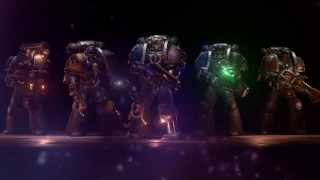 Clip of Warhammer 40000: Deathwatch - Enhanced Edition