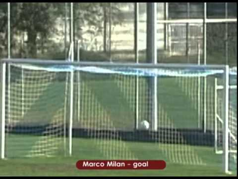 immagine di anteprima del video: LOREGGIA - ALBIGNASEGO 1-3