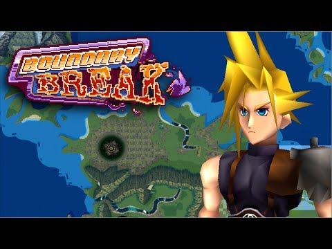 Off Camera Secrets | Final Fantasy VII - Boundary Break