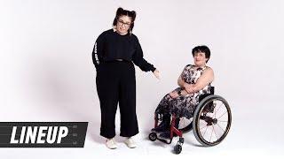 Video Guess My Disability (Bjork)   Lineup   Cut MP3, 3GP, MP4, WEBM, AVI, FLV September 2019