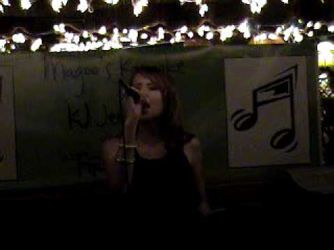 """Forgive"" April Wehunt LIVE at Magoos"