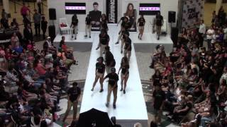 TONI & GUY HAIR SHOW 2015 WITH MANTECA API
