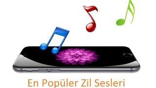 En Çok Aranan Telefon Zil Sesleri #2 (Trap, Pop, Dubstep, Slow)