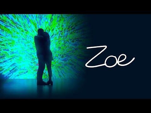 Zoe ( Aşkın Algoritması )