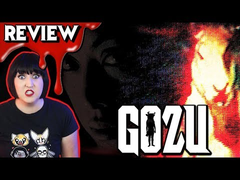 GOZU (2003) 🐮 Movie Review & Ending Explained