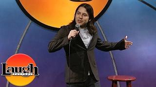 """I like to accidentally shoplift..."" (Nick Guerra)"