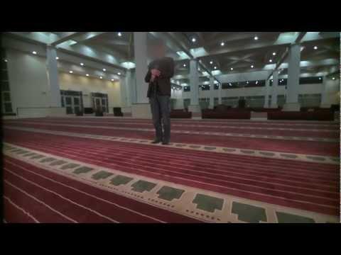 77- 拜的方式 - كيفية الصلاة ـ باللغة الصينية ـ
