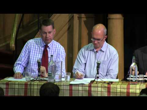 Independence Debate