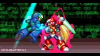 X VS ZERO DECISIVE BATTLE 2