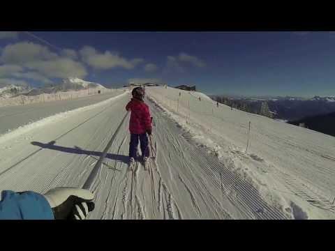 Video di Valles - Jochtal