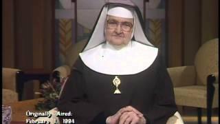 Mother Angelica Live Classics - ENEMIES - 2/1/1994