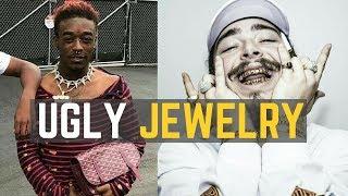 The UGLIEST Jewelry Men Wear | Jewelry Mistakes You Want To Avoid!