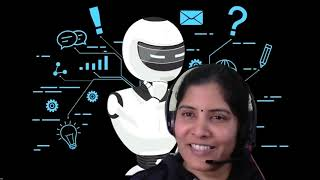 DPG Geek Talk #2 on Machine Learning by Anupama Natarajan