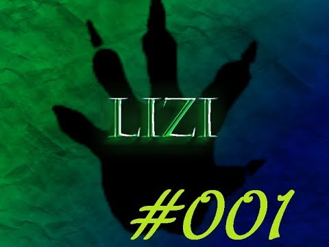 Minecraft LIZI #001