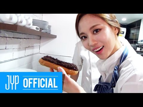 [Real miss A] episode 8. Chef Fei's Dessert Cooking Class