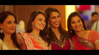 Sonia Shenoy wedding video