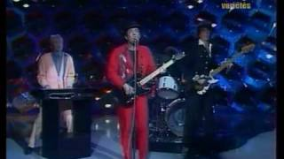Time Bandits - Listen To The Man With The Golden Voice (1984)
