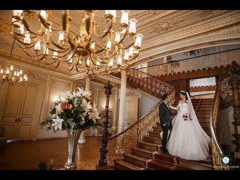 Sait Halim Paşa Düğün Video İlknur + Onur Wedding Teaser
