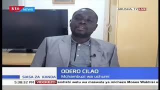 Uhusiano na China (Sehemu ya pili) |Siasa za Kanda