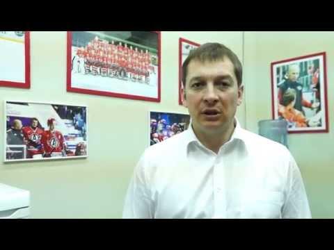 """""""Авто"""" 2-6 """"Мамонты Югры"""": интервью с тренерами"""
