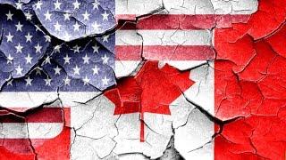 Funny American Anthem with Canadian Lyrics