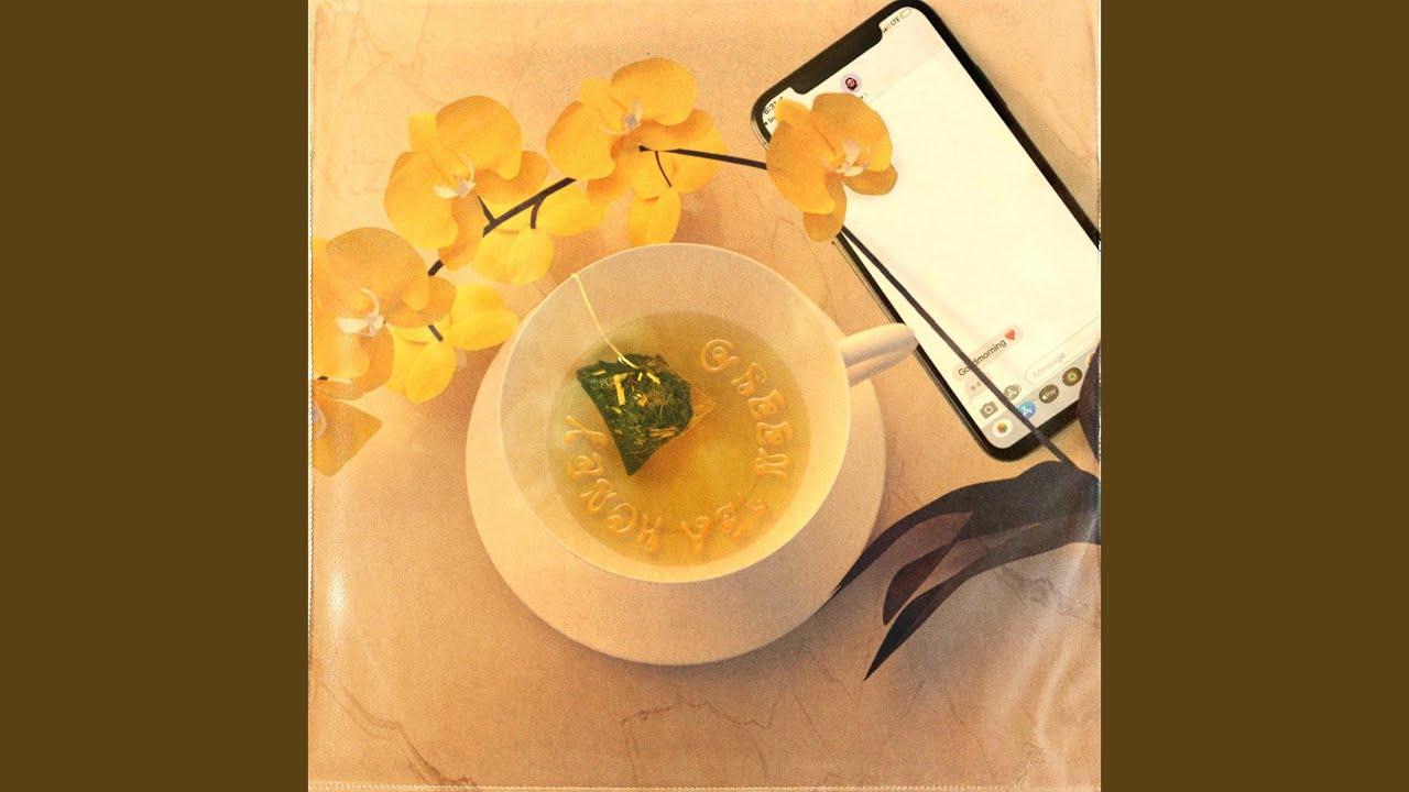 Lirik Lagu Green Tea & Honey - Dane Amar dan Terjemahan