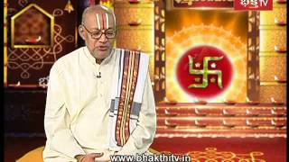 Significance Of Deepam | Dharma Sandehalu - Episode 468_Part 3