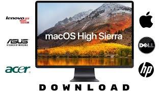 unibeast 8-3-2 - high sierra download - मुफ्त ऑनलाइन