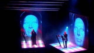 Yazoo Live London June 18 2008 Walk Away From Love