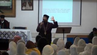 Behiwot Yetegelete Christena Be Kesis Melaku Baweke - Part 4
