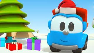 Especial de Navidad - Leo El Pequeño Camión | El Reino Series