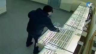 В Чудове были задержаны подозреваемые в совершении серии дерзких грабежей
