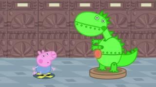 Peppa Pig - Georges Birthday (26 Episode / 2 Season) [HD]