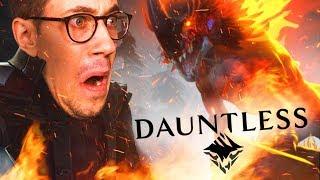 Monster Jagen Mit Dhalucard, ASmoogl & Splatterman | Dauntless