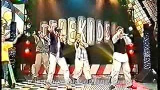 Boyzone Love me for a reason - Telekids
