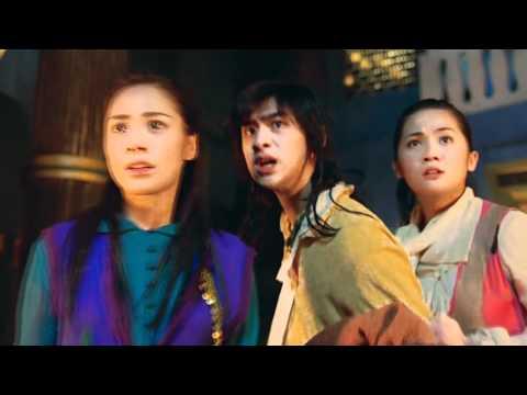 Gillian Chung Blade Of Kings Blade of kings - us trailerGillian Chung Blade Of Kings