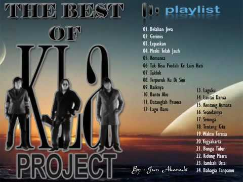 THE BEST OF KLA PROJECT - Fenti Fertika