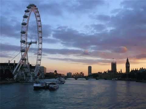 лондон достопримечательности на английском с переводом